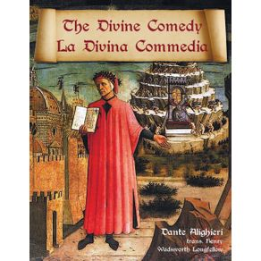 The-Divine-Comedy---La-Divina-Commedia---Parallel-Italian---English-Translation
