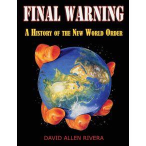 Final-Warning