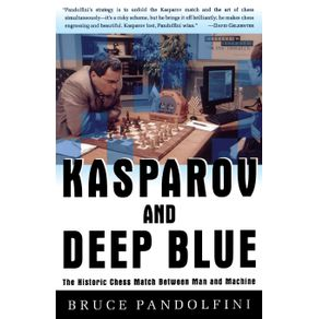 Kasparov-and-Deep-Blue
