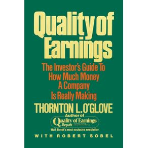 Quality-of-Earnings