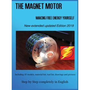 The-Magnet-Motor