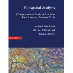 Geospatial-Analysis