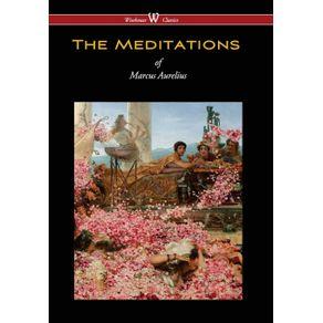 Meditations-of-Marcus-Aurelius--Wisehouse-Classics-Edition-