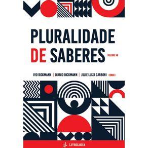 Pluralidade-De-Saberes---Volume-Vii