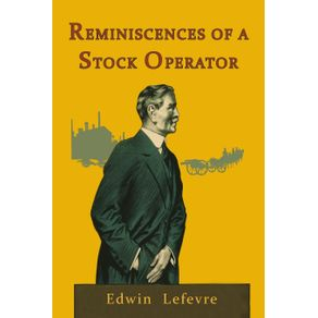 Reminiscences-of-a-Stock-Operator