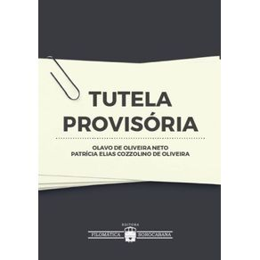 Tutela-Provisoria