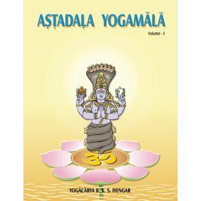Astadala-Yogamala--Collected-Works--Volume-5