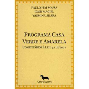 PROGRAMA-CASA-VERDE-E-AMARELA--Comentarios-a-Lei-14.118-2021