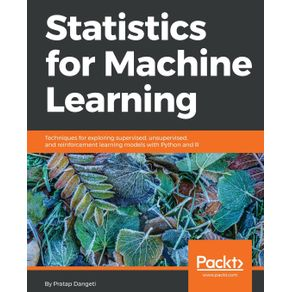 Statistics-for-Machine-Learning