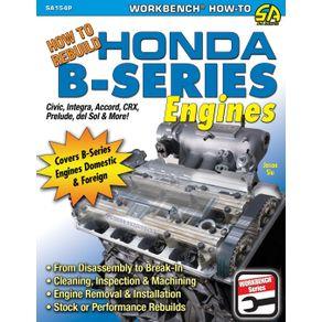 How-to-Rebuild-Honda-B-Series-Engines