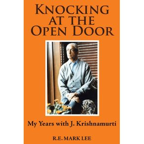 Knocking-at-the-Open-Door