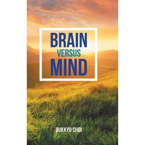 Brain-Versus-Mind