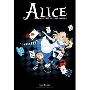 Alice-no-Pais-das-Maravilhas---Alice-no-Pais-do-Espelho