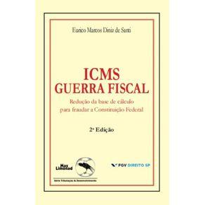 ICMS-Guerra-Fiscal--Reducao-da-base-de-calculo-para-fraudar-a-Constituicao-Federal