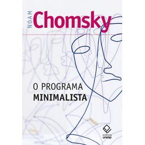 O-Programa-Minimalista