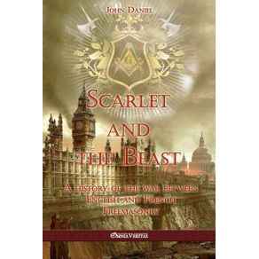 Scarlet-and-the-Beast-I
