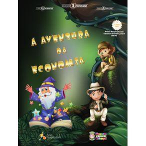 A-aventura-da-economia--Livro-de-Educacao-financeira-para-criancas