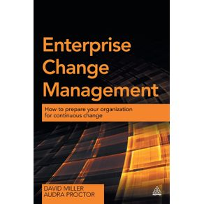 Enterprise-Change-Management