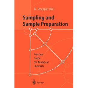 Sampling-and-Sample-Preparation