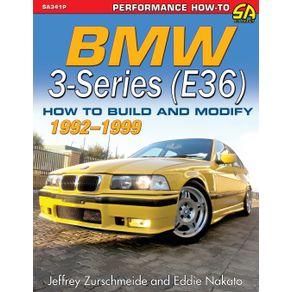 BMW-3-Series--E36--1992-1999