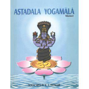 Astadala-Yogamala--Collected-Works--Volume-2