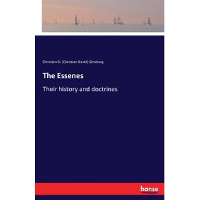 The-Essenes