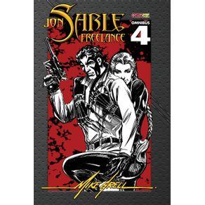 Jon-Sable-Freelance-Omnibus-4