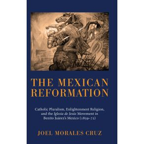 The-Mexican-Reformation