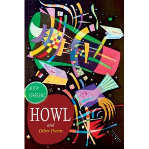 Howl-and-Other-Poems