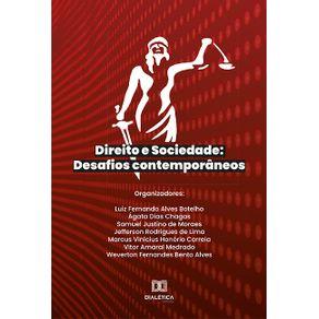 Direito-e-sociedade--desafios-contemporaneos