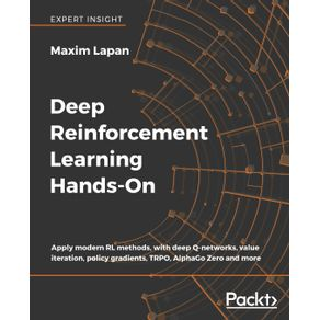 Deep-Reinforcement-Learning-Hands-On