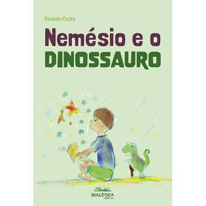 Nemesio-e-o-Dinossauro