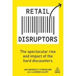 Retail-Disruptors