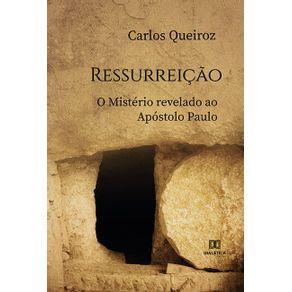 Ressurreicao--o-misterio-revelado-ao-apostolo-Paulo