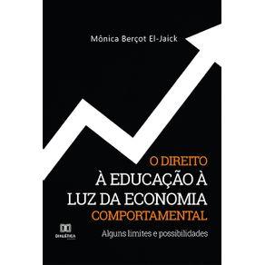O-Direito-a-Educacao-a-Luz-da-Economia-Comportamental--alguns-limites-e-possibilidades