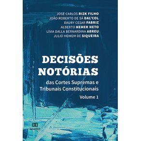 Decisoes-notorias-das-Cortes-Supremas-e-Tribunais-Constitucionais---Volume-1
