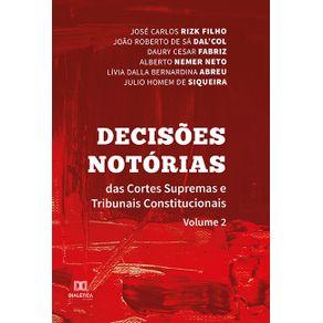 Decisoes-Notorias-das-Cortes-Supremas-e-Tribunais-Constitucionais---Volume-2