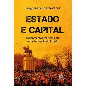 Estado-e-Capital--fundamentos-teoricos-para-uma-derivacao-do-Estado