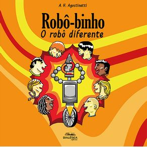 Robo-binho--o-robo-diferente