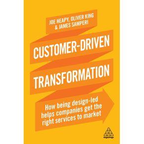 Customer-Driven-Transformation