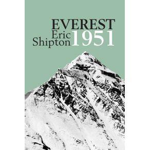 Everest-1951