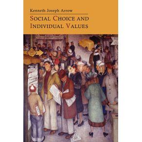 Social-Choice-and-Individual-Values
