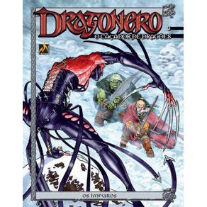 Dragonero---Volume-3--Os-impuros