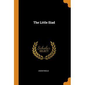 The-Little-Iliad