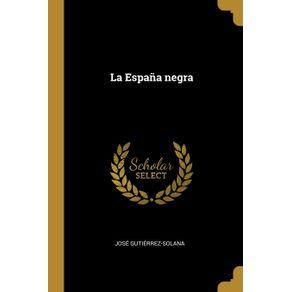 La-Espana-negra