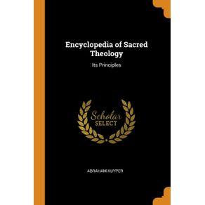 Encyclopedia-of-Sacred-Theology
