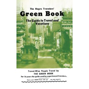 The-Negro-Travelers--Green-Book