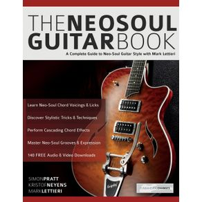 The-Neo-Soul-Guitar-Book