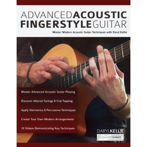 Advanced-Acoustic-Fingerstyle-Guitar