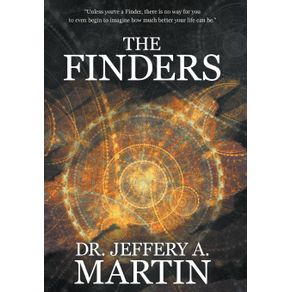 The-Finders